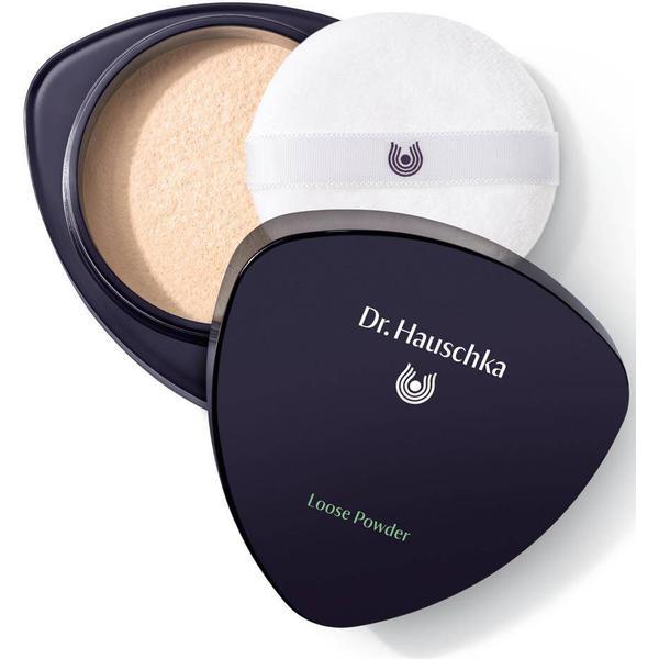 Dr. Hauschka Loose Powder #00 Translucent