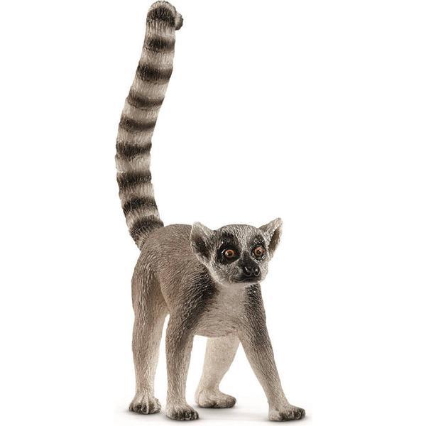 Schleich Ring Tailed Lemur 14827