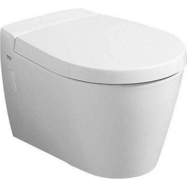 Keramag Toiletsæde Visit