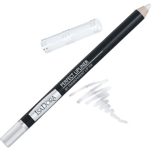 Isadora Perfect Lipliner Transparent Lip Fix