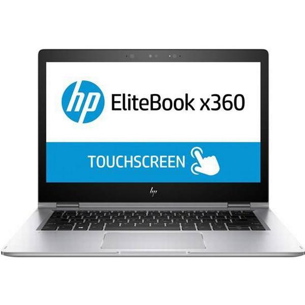 """HP EliteBook x360 G2 (Z2W72EA) 13.3"""""""