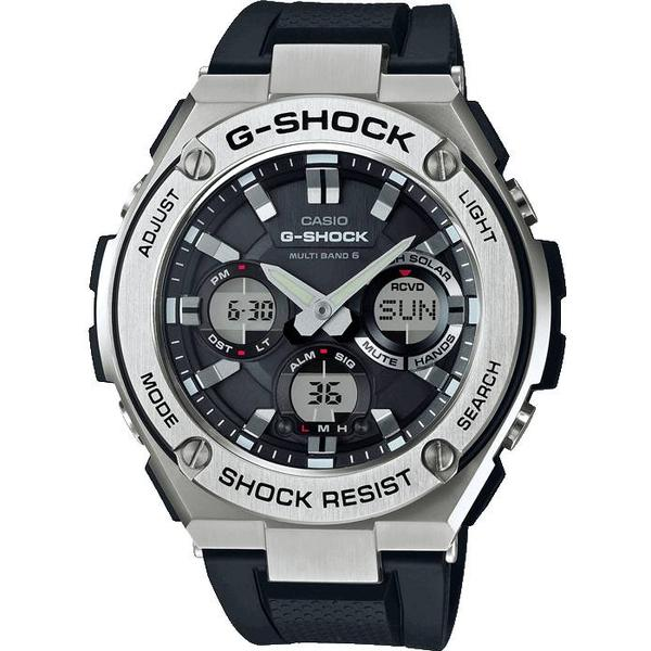 Casio G-Shock (GST-W110-1AER)