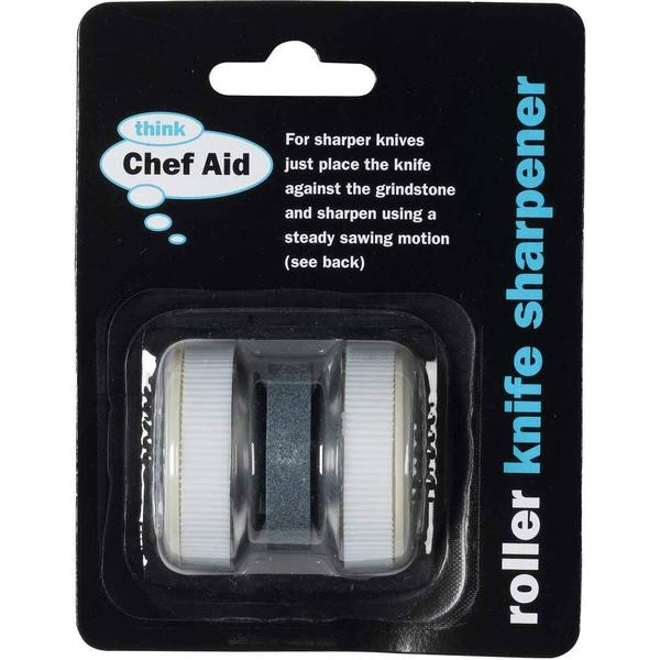 Chef Aid Roller 10E01180 Knife Sharpener