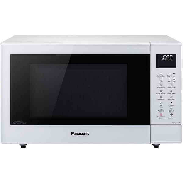 Panasonic NN-CT55JWBPQ White