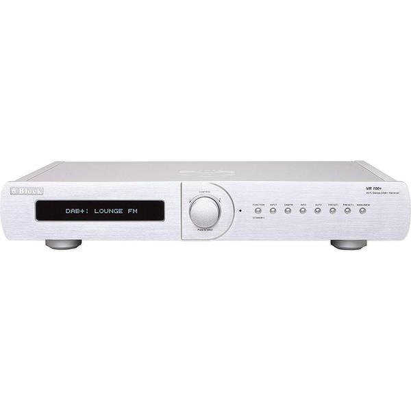 Audio Block VR-100+ MK2
