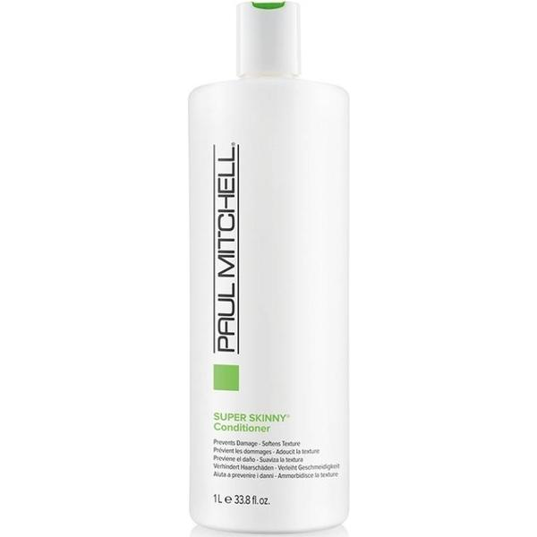 Paul Mitchell Super Skinny Conditioner 1000ml - Compare ...