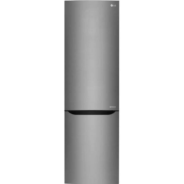 LG GBB60SAPXS Rustfrit stål