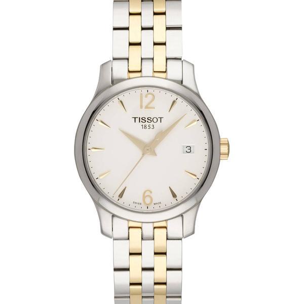 Tissot Tradition (T063.210.22.037.00)