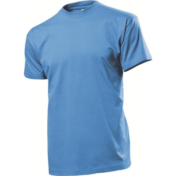 Stedman Comfort T-shirt - Light Blue