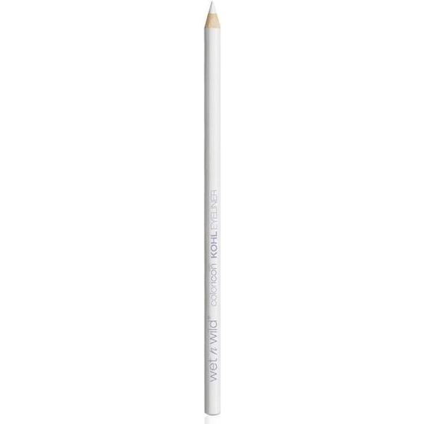 Wet N Wild Color Icon Kohl Liner Pencil Youre Always White!