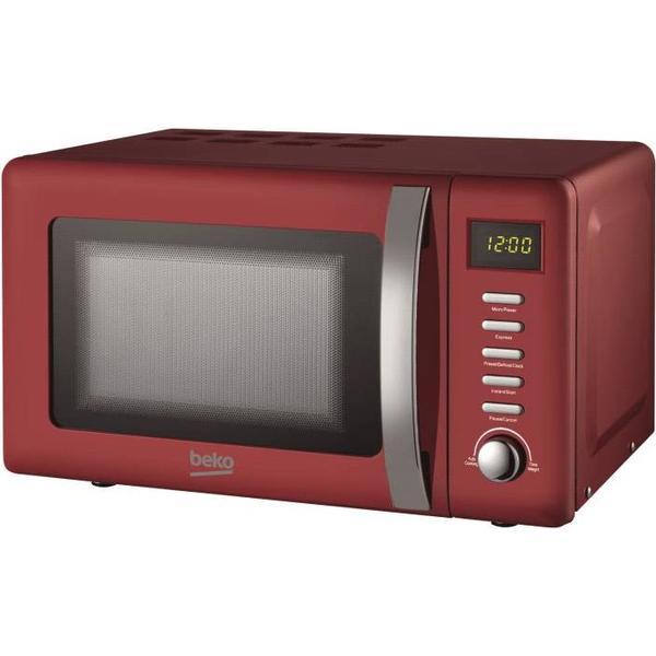 Beko MOC20200R Red