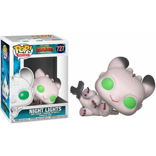 Funko Pop! Movies How to Train Your Dragon 2 Night Lights 2