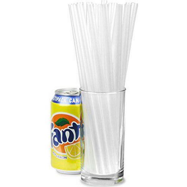 Jumbo Straw