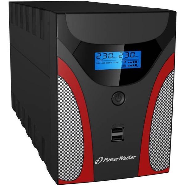 BlueWalker PowerWalker VI 2200 GX FR