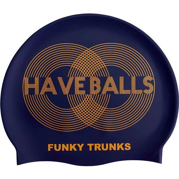 Funky Trunks Golden Balls Cap