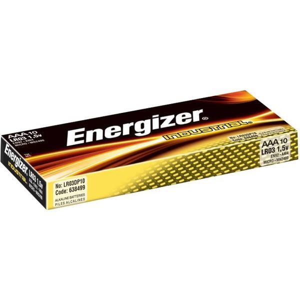 Energizer EN92 Compatible 10-pack