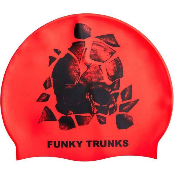 Funky Trunks Bone Head Cap