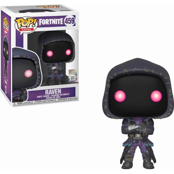 Funko Pop! Games Fortnite Raven