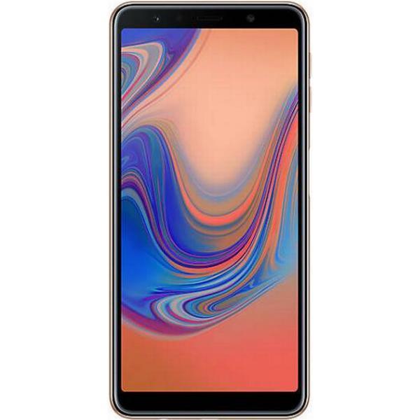 Samsung Galaxy A7 2018 4GB RAM 128GB Dual SIM