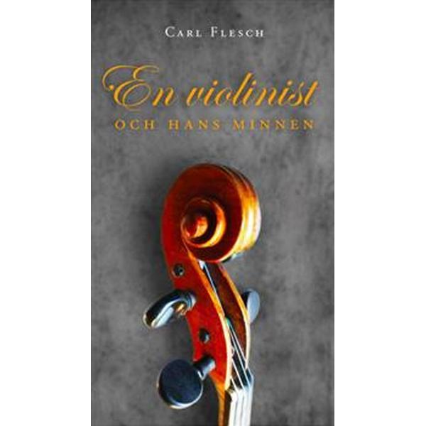 En violinist och hans minnen