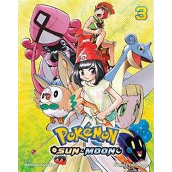 Pokémon Ultra Sun for Nintendo 3DS - Nintendo Game Details