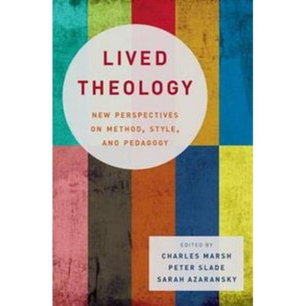 Lived Theology