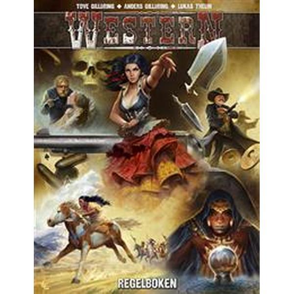 Western. Grundbok 1, Regelboken