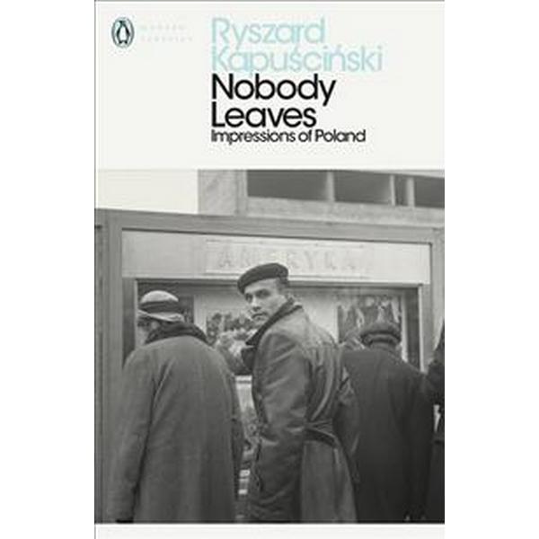 Nobody Leaves