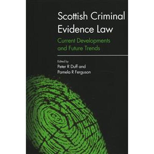 Scottish Criminal Evidence Law