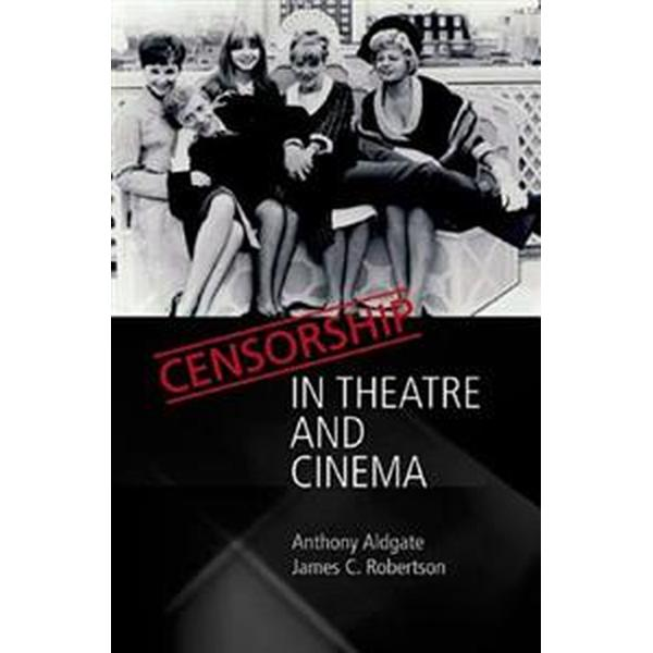 Censorship In Theatre And Cinema