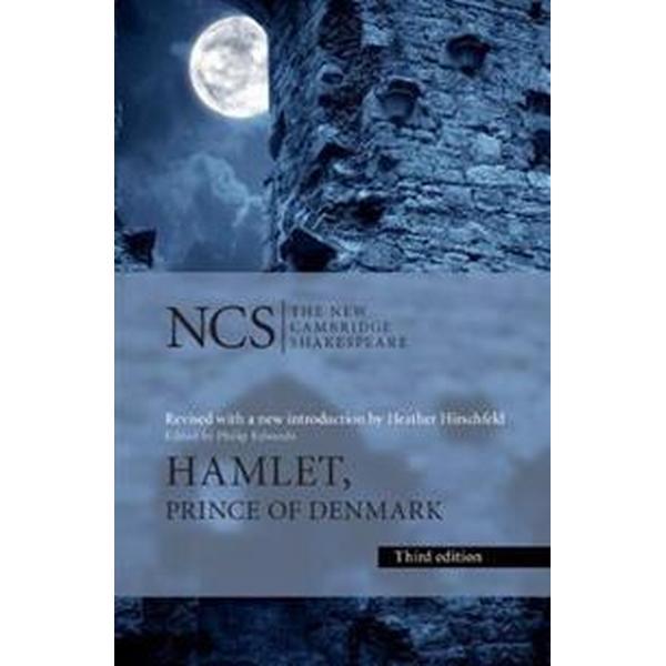 The New Cambridge Shakespeare