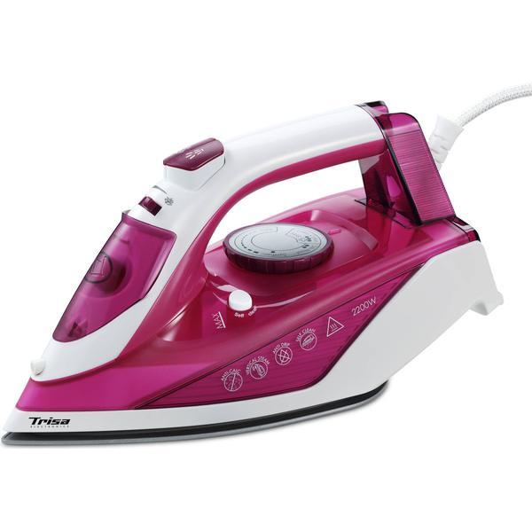 Trisa Electronics Comfort Steam i5777