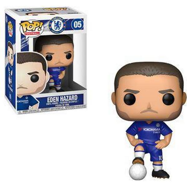 Funko Pop! Football Chelsea Eden Hazard