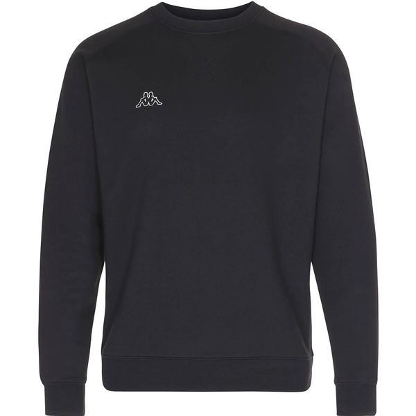 Kappa Zyllins Sweatshirt - Black