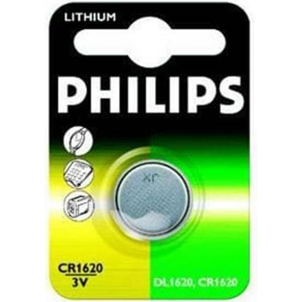 Philips CR1620 Compatible