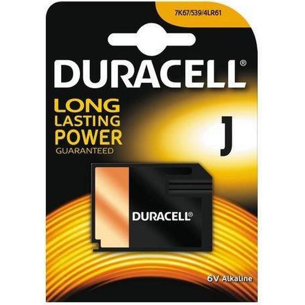 Duracell J 6V