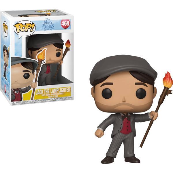 Funko Pop! Disney Mary Poppins Returns Jack the Lamplighter