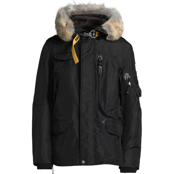 Parajumpers Right Hand Light Masterpiece Jacket - Black
