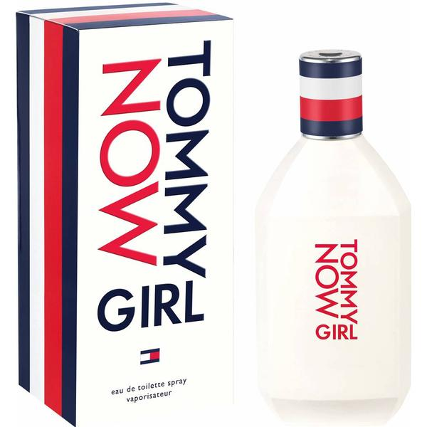 5ab03755 Tommy Hilfiger Tommy Girl Now EdT 30ml - Compare Prices - PriceRunner UK