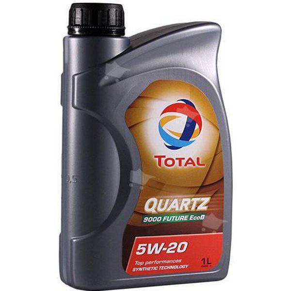 Total Quartz 9000 Future EcoB 5W-20 1L Motor Oil