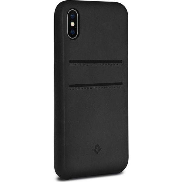 Twelve South Relaxed Leather Case (iPhone X)