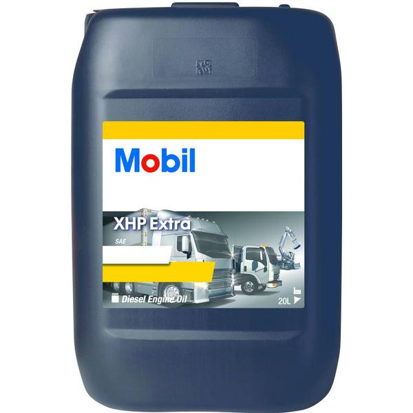 Mobil Delvac XHP Extra 10W-40 20L Motor Oil