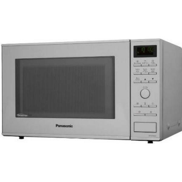 Panasonic NN-GD462M Sølv