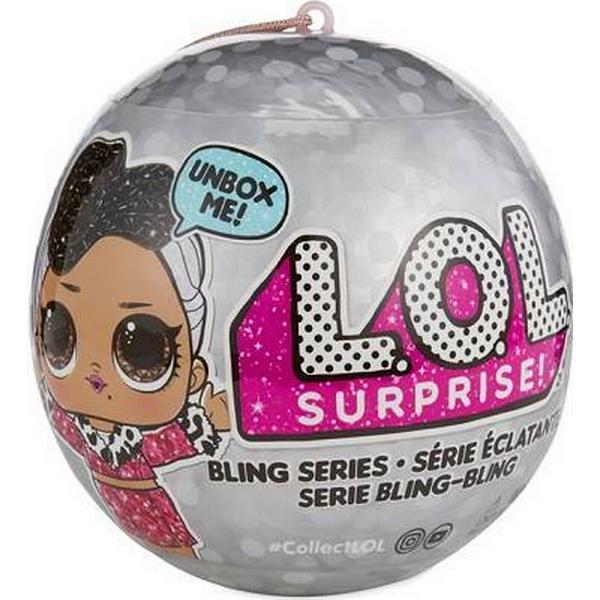 LOL Surprise Dolls Bling