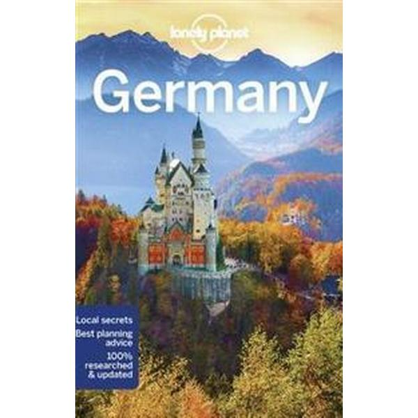 Germany (9 Ed)