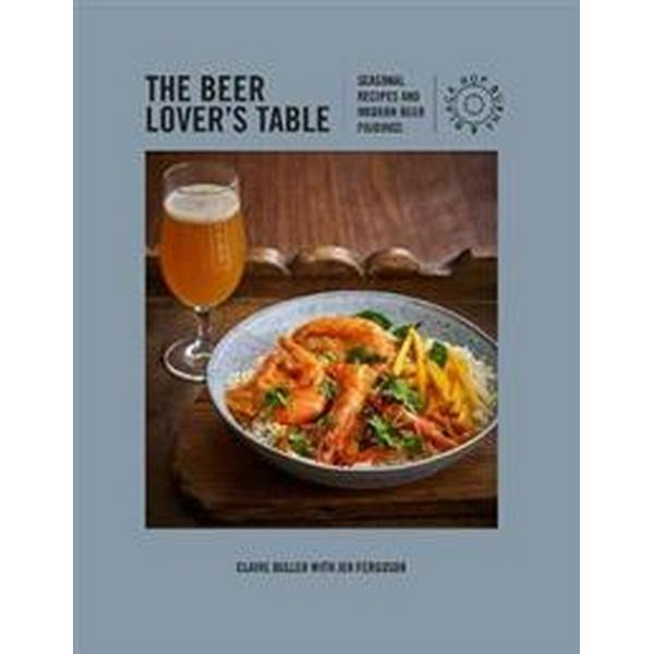The Beer Lover's Table