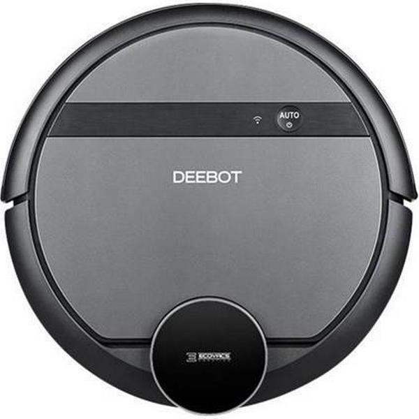 Ecovacs Deebot 901