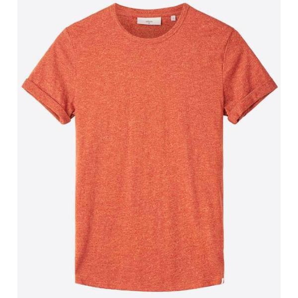 Minimum Delta Short Sleeved T-shirt - Picante Mel