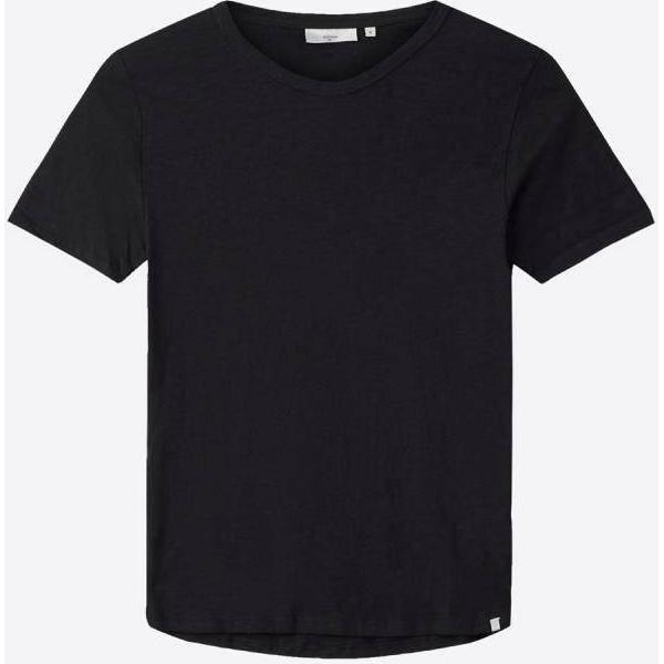 Minimum Delta Short Sleeved T-shirt - Black