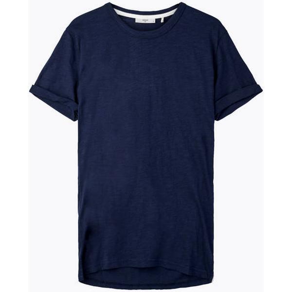 Minimum Delta Short Sleeved T-shirt - Dark Iris